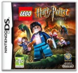 [UK-Import]Lego Harry Potter Years 5-7 Game DS