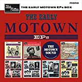 """Early Motown 7"""" Eps"""