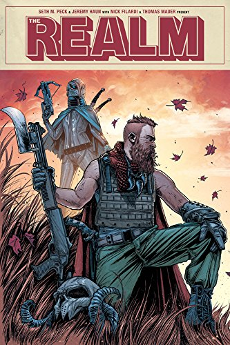 The Realm Volume 2 (The Realm Graphic Novel, Band 2)