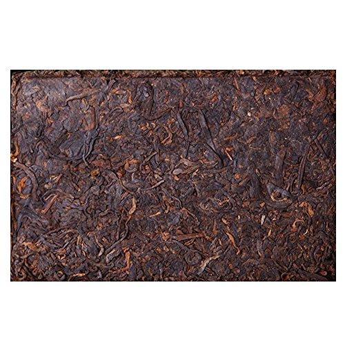 Yeshi 200g 30 Years Aged Chinese Tea High Quality Ripe Yunnan Puerh Brick Tea Leaf (Yunnan Puerh Brick Tea Leaf )