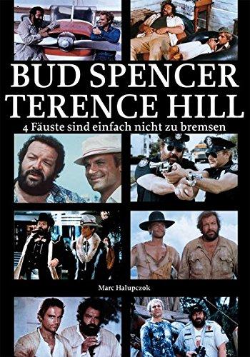 Bud Spencer und Terence Hill: 4 Fäuste sind einfach nicht zu bremsen -