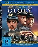 Glory (Mastered 4K) kostenlos online stream