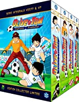 Olive et Tom (Captain Tsubasa) - Intégrale - Edition Collector Limitée (24 DVD + Livrets)