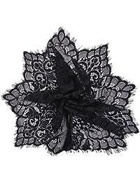 Lace Spitze BORTE DIY sticheln Spitze Stoff für DIY Kleid 3 Yard 19 -25cm