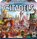 Hans im Glück Schmidt Spiele 48273 - Citadels, Legespiel