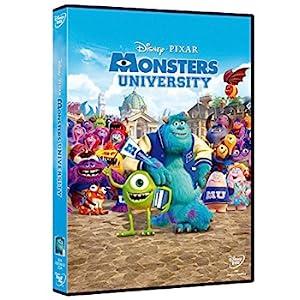 Monster University (DVD)