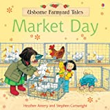 Market Day: For tablet devices (Usborne Farmyard Tales)