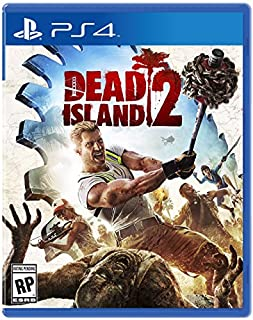 Dead Island 2 (PS4) (B00KL3W9Y6) | Amazon price tracker / tracking, Amazon price history charts, Amazon price watches, Amazon price drop alerts