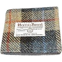 Harris Tweed Edinburgh - Cartera para hombre  Hombre Varios colores MacKenzie
