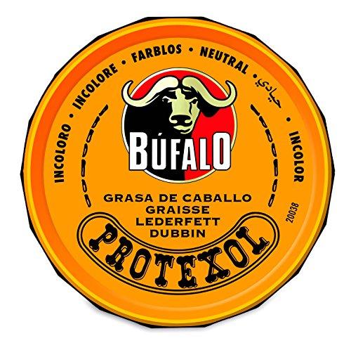 Bufalo Lederfett farblos - 75 ml