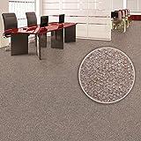Floori Nadelfilz Teppich, GUT-Siegel, emissions- und geruchsfrei, wasserabweisend | Größe wählbar (300x200cm)
