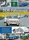 DDR Fahrzeuge -