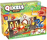 Qixels 87028 Kingdom Castle Attack Figurines