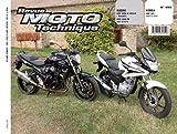 Revu Moto Technique, n°158 - Suzuki GSF 1250 et 1250 S