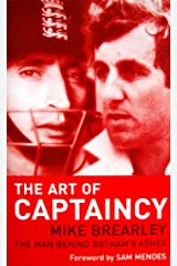 The Art of Captaincy Paperback