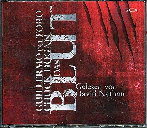 Das Blut. Hörbuch mit 6 CDs