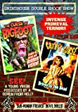 The Curse of Bigfoot (1976) / Cathy's Curse (1977) (DVD) (1976) (All Regions) (NTSC) (US Import)