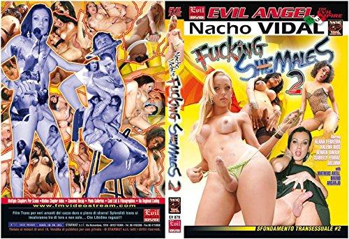 Ficken Sie Männchen 2, Transen Dvds - Erotik Video Dvd XXX