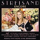 Encore: Movie Partners Sing Broadway -