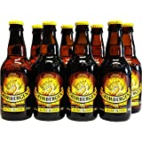 Original Belgisches Bier -GRIMBERGEN Blonde 6,7 % vol 8 x 33 cl. Original Made in Belgien!!