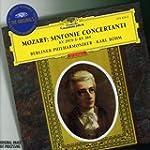 Mozart : Symphonies concertantes K. 2...