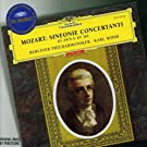 Mozart : Symphonies concertantes K. 297b & 364 (Coll. The Originals)