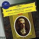 The Originals - Sinfonie Concertanti KV 297,364