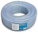 0,92?/m 50 m Druckluftschlauch Gewebeschlauch Schlauch Druckschlauch Luftschlauch PVC-Schlauch 13x3 mm