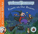 Room on the Broom: Book and CD Pack