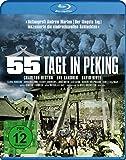 55 Tage in Peking [Blu-ray] -