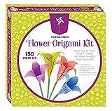 Pinwheel Crafts Kit Origami Fleur...