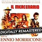 Il Mercenario - The Mercenary / A Professional Gun (Original Motion Picture Soundtrack)