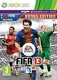 Cheapest FIFA 13: Bonus Edition on Xbox 360