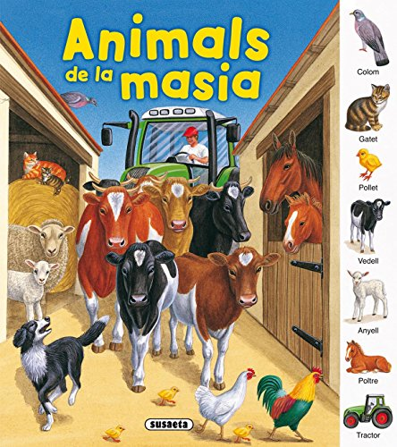 Animals de la masia (busca I)