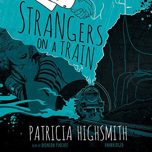 Strangers on a Train  Audiolibri