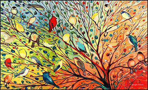 toland-home-garden-baumvogel-bunt-4572x762x038-cm