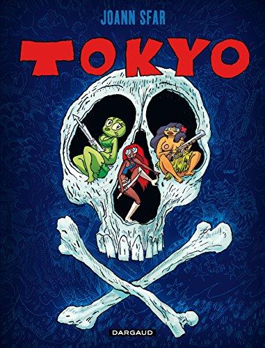 Tokyo - tome 1 - Tokyo (1)