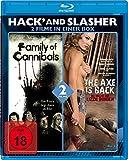 Hack` and Slasher Blu-Ray Box (2