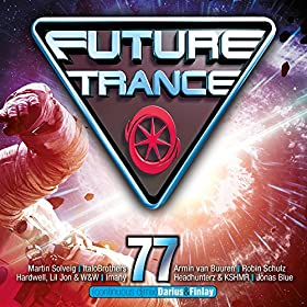 Various Artists-Future Trance 77