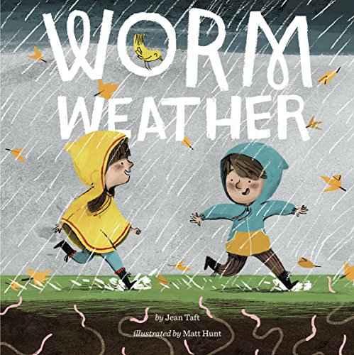 Worm Weather (Penguin Core Concepts) (English Edition) Taft Jeans