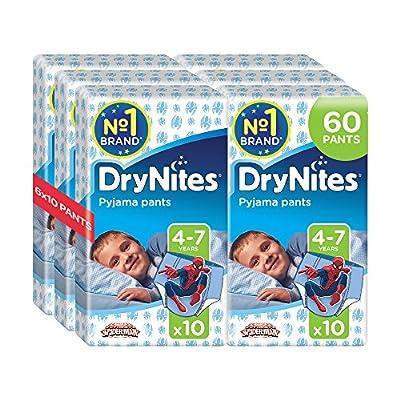 Huggies DryNites Pyjama Pants for Boys Pants