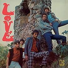 Love (50th Anniversary Edition) [Vinyl LP]