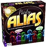Tactic 41102Party Alias Spiel