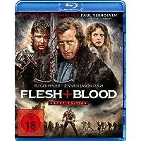 Flesh + Blood - Uncut Edition