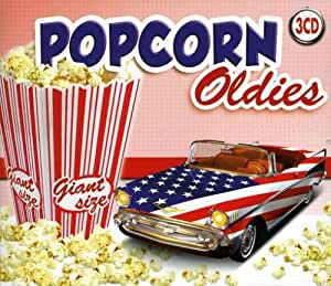 popcorn oldies popcorn oldies musique. Black Bedroom Furniture Sets. Home Design Ideas