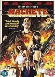 Machete [DVD] [2011]