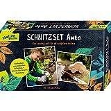 Spiegelburg 14286 Schnitzset Auto - Nature Zoom