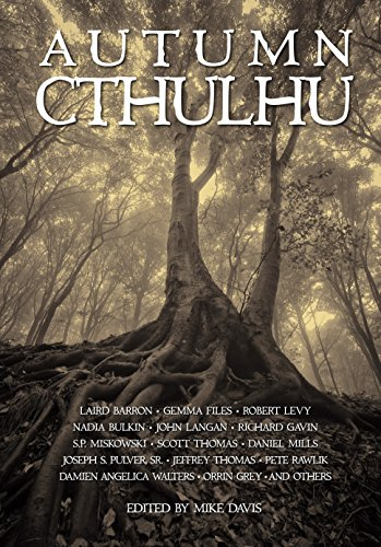 autumn-cthulhu-english-edition