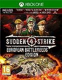 Sudden Strike 4 : European Battlefields Edition