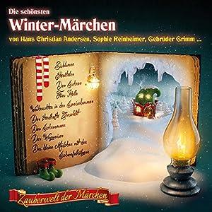 Die schönsten Winter-Märchen (Zauberwelt der Märchen)